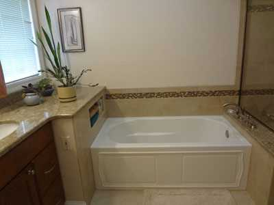 Bathroom Remodeling - Tubs, Tile and more!