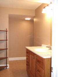 remodeled bathroom budget