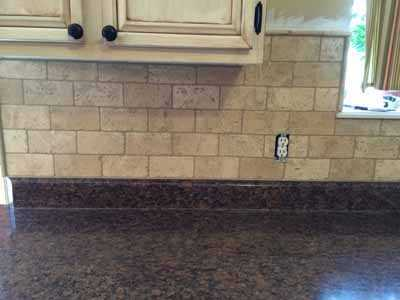 Heartland Remodeling Llc Quality Tile Trim For St Charles