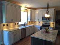 Kitchen Remodeling St Charles Mo 2017