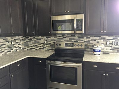 Heartland Remodeling Llc Quality Tile Trim For St Charles County And Beyond